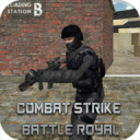 Combat Strike Battle Royal Fps 1.3