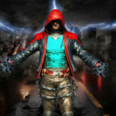 Incredible Hero Legends: Crime Simulator 1.4