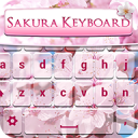 Sakura Keyboard Theme 2.2