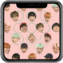 ARMY BTS Lock Screen 1.2
