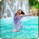 Waterfall Photo Collage HD 1.16