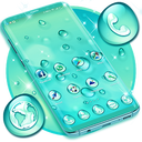 Water Drops Theme 1.306.1.152
