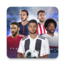 Fantasy Manager Football 2018-Top football manager 8.40.000
