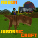 Jurassic Craft Add-on Minecraft 10