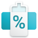 Battery Overlay Percent 1.2.2