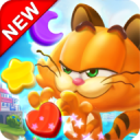 Magic Cat Match : Swipe & Blast Puzzle 1.2.1