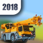 Construction Simulator: City Heavy Excavator 2018 2.0