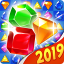 Jewels Forest : Match 3 Puzzle 82
