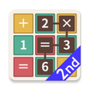 Puzzle&Math2 Brain Training 2.1.0