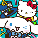 Hello Kitty Friends - Tap & Pop, Adorable Puzzles 1.3.45