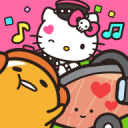 Hello Kitty Friends - Tap & Pop, Adorable Puzzles 1.6.16