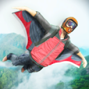 Wingsuit Simulator 3D - Skydiving 12.5