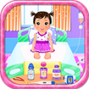 Baby treatment girls games 7.9.3