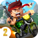Ramboat 2 - Soldier Shooting Game 1.0.63