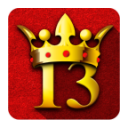 Lucky 13: 13 Card Poker Puzzle 1.2.2