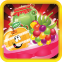 Fruit Wonderland - Match 3, Pop Game & Puzzle Game 1.07