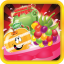 Fruit Wonderland - Match 3, Pop Game & Puzzle Game 1.095