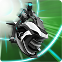 Gravity Rider: Power Run 1.15.24