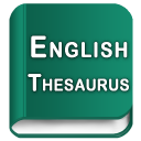 English Thesaurus 1.1