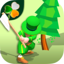 Irish Lumberjack 3D: Woods Cutter | Idle Chop Game 1.7