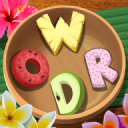Word Beach: Connect Letters! Fun Word Search Games 1.1.12