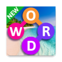 Word Beach: Connect Letters! Fun Word Search Games 2.0.4
