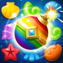 Ocean Splash Match 3: Free Puzzle Games 2.0.2