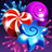 Crafty Candy – Match 3 Magic Puzzle Quest 1.73.0