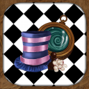 Alice Through the Looking Glass - Hidden Items 1.4.002
