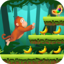 Jungle Monkey Run 1.5.2