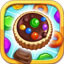 Cookie Mania - Match-3 Sweet Game 2.1.8