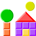 making shapes - puzzles 7.1.64