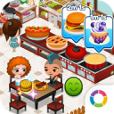 Cafeland - World Kitchen 1.9.9