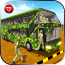 Army Bus Driver US Soldier Transport Duty 2017 1.1.1
