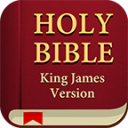 King James Bible - KJV, Audio Bible, Free, Offline 2.3.0