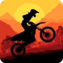 Sunset Bike Racer - Motocross 32.0