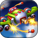 Airforce X - Real Space Shooter Wars 1.4.2