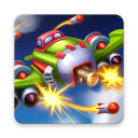 Airforce X - Real Space Shooter Wars 1.4.6