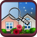 Find the Difference 800 levels - House Detective 4.1.55
