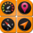GPS Tools - Speedometer, Compass, Weather & More 2.5.5.6