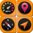 GPS Tools - Speedometer, Compass, Weather & More 2.8.9.8
