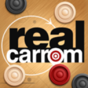 Real Carrom 3D : Multiplayer 2.3.2.1