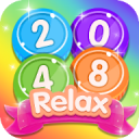 Relax 2048 2.0.4
