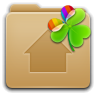 Faenza Icons for GO Launcher EX 3.0