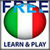 Learn and play. Italian words - vocabulary & games 5.9
