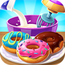 Make Donut - Kids Cooking Game 3.5.3996