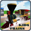 Kids Train Sim 1.4.9