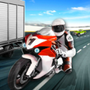 Highway Moto Rider - Traffic Race 2.9