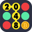 2048 V2.0: Dots connect. Puzzle killtime game 1.0.4