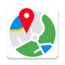 My Location: Maps, Navigation & Travel Directions 2.823